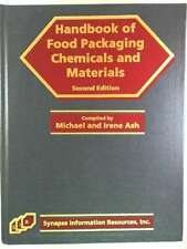 Handbook of Food Packaging Chemicals and Materials, Second Edition by