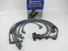 Napa 780472 Ignition Spark Plug Wire Set For 1992-93 Chevrolet GMC 5.0L 5.7L-V8
