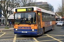 Centrebus P31MLE Leicester April 2009 Bus Photo
