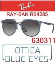 Occhiali da Sole RAYBAN RB 4285 630311 Sunglasses Ray Ban Double Bridge Vintage