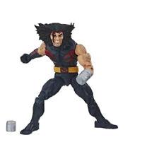 "FREE SHIPPING! LOOSE NO BAF X-Men Marvel Legends 2020 6"" Weapon X / WOLVERINE"
