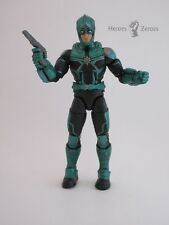 Marvel Legends Series Captain Marvel Kree Sentry BAF YON-ROGG Figure