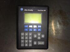 Allen-Bradley, PanelView 300, #2711-K3A5L1, SER-A, REV-C, FRN-4.20 With warranty