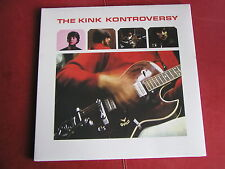 The Kinks-THE KINK KONTROVERSY 1965 REISSUE 2003 earmark Records SEALED