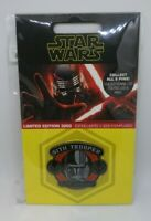 Star Wars The Rise Of Skywalker Sith Trooper Elite Infantry LE 3200 Disney Pin