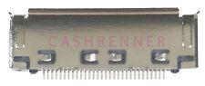 Toma de carga Connector conector USB revertido Connector port Samsung Galaxy Tab p1000