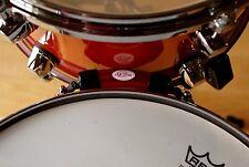 cRASHbar Drum Finish Protector -helensson snare bumper no shell rash for Rogers