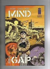 MIND THE GAP #13 - JIM McCANN STORY - DAN MCDAID COVER B - 2013