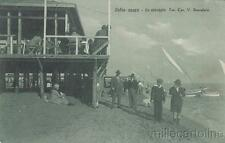 * OSTIA - La Spiaggia 1925
