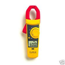Fluke 335 electricidad alicates strommesszange 0-600v 0-400a resistencia corriente