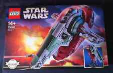 LEGO STAR WARS 75060 - SLAVE I (UCS)  *NO MINIFIGURAS / SANS MINIFIGURES*