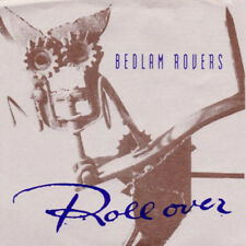 """Bedlam Rovers - Roll Over 10"""""""
