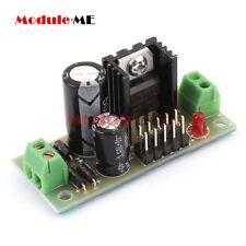 1Pcs L7812 Step Down 14.5V-35V To 12V Power Supply Module DIY Kit mode New UK