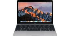 Apple MacBook - NEW - Space Gray 256 GB 12'' Laptop - MNYF2B/A (June 2017)
