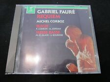 Gabriel Faure - Requiem - Elegie - Messe Basse - Mint - NEW CASE!!!