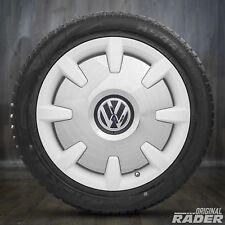 VW 18 Zoll Winterräder T5 T6 Bus Multivan Winterreifen Disc Felgen weiß NEU