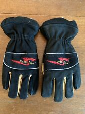 New listing Dragon Fire Alpha X Structural Firefighting Gloves Size Small Sm