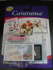 CARARAMA LIMITED TIN BOX EDITION PEPSI COLA 1.72 AUTO 13