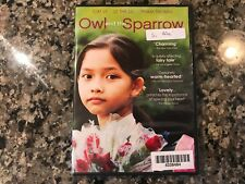 Owl And The Sparrow Dvd! 2007 Drama! (See) Three Seasons & The Rebel