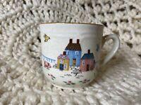 International Stoneware Heartland Tea Coffee Cup Mug Replacement Japan Farm
