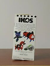 IKOS Welcome To A Well Rounded World