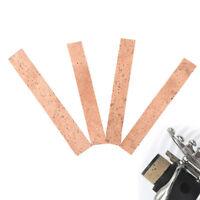 4 pezzi di sughero per clarinetto sughero in formato diverso per accessori  LFHW