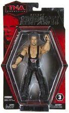 """NEW JAKKS """"TNA IMPACT WRESTLING"""" KEVIN NASH Wrestling Figures [MOC]"""