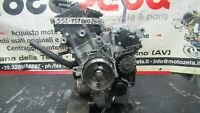 Motore completo Complete engine Yamaha YZF R6 05 2005
