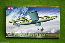 Tamiya GERMAN V1 (FIESELER Fi103) Flying Bomb 1/48 Scale Kit 61052