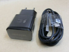 Ladegerät Samsung Schnell Charger Ladekabel USB-C Galaxy S8 S9 Plus A3 A5 2017