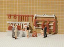 Metzgereieinrichtung Faller Miniatures H0 (1 87) Art. 180974
