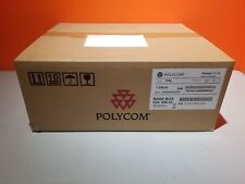 Polycom PAL HDX8000 2201-27952-002  Video Conference, NEW