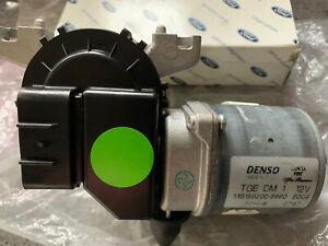 Ford KA MK2 Front Windscreen Wiper Motor Assembly 12v 1562549 Genuine 1 562 549