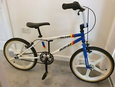 25th Anniversary Raleigh Team Aero Pro Burner BMX Old School Retro
