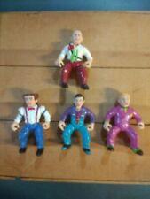 1990 Dick Tracy Figure lot