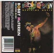 Bobby McFerrin - Medicine Music (Cass, Album, Dol - 38185