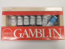 (N07537) Gamblin Artists Oil