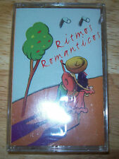 NEW & SEALED Ritmos Romanticos Cassette Tape DPK-1-1232 Various Artists