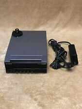 Sony Hvr-M15U Video Cassette Player And Recording De 00000D66 ck
