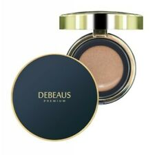 [DEBEAUS] Intensive Compact BB Cushion SPF50+ / PA+++ (15g)