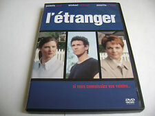 l'étranger - DVD / Pamela Reed / Micheal Ontkean / Annette O'toole
