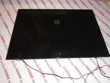 HP Probook 4510S 4515S LCD Screen Back Cover With WiFi Cable Anten 6070B0393101