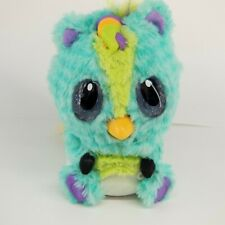 Hatchimals 6044069 HatchiBabies Ponette Interactive Toy Baby Bird Pet Talking
