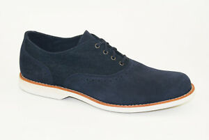 Timberland Stormbuck Lite Brogue Size 45,5 US 11,5 Business Men Shoes 9145B