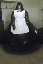 Inflatable Roleplay victorian Maids Dress num 2