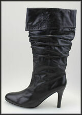 Tony Bianco Leather Knee High Boots for Women