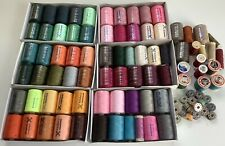 FRISTER + ROSSMANN Sewing Threads Gutermann Coats