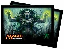 Korozda Guildmage Sleeves (80ct) Ultra Pro GAMING SUPPLY BRAND NEW ABUGames