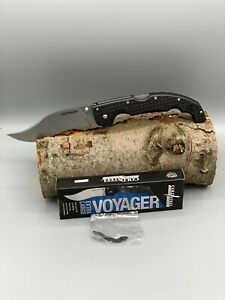 Cold Steel Voyager Vaquero XL  Taschenmesser Jagdmesser
