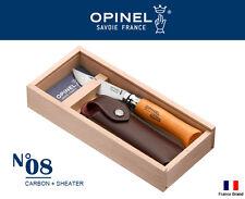 Opinel No 8 Pocket Modern Folding Knife - OP00815